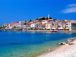 Из-за визового режима турпоток в Хорватию снизился лишь на десять процентов
