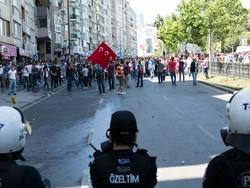 Отельный сектор Турции из-за беспорядков потерял 55 миллионов евро