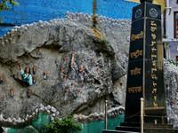 Дхарамсала  — дворец Далай Ламы в изгнании