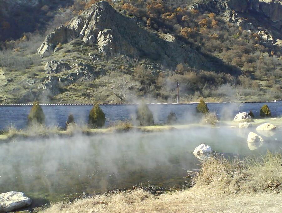 100 достопримечательностей в Болгарии