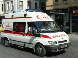 В Турции серьезные травмы получил ребенок из Челябинска
