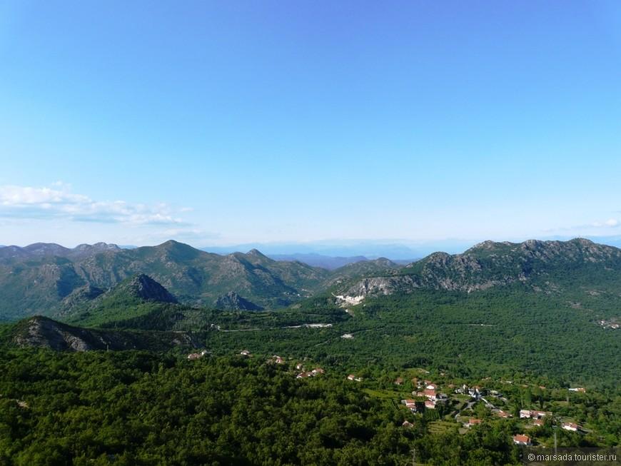 Черногория все о ней