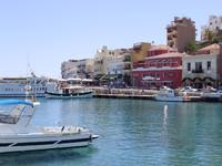 Критский Сен-Тропе — Агиос-Николаос