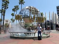 Universal Studios Hollywood (Лос-Анджелес)