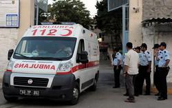 Российская туристка погибла в Турции