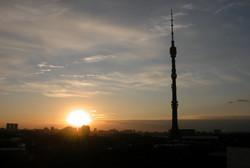 Останкинская башня будет закрыта для экскурсий на полтора года
