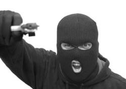 В Лос-Анджелесе группа бандитов в масках ограбила туристов