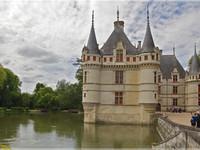 d'Azay-le-Rideau