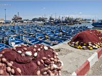 12. Починим сети и снова в море (Марокко)