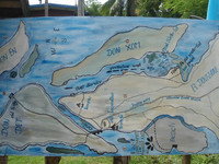 Остров Дон Дет