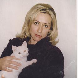 Нина Шишкина