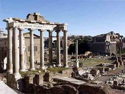 В Риме восстановят античные форумы, разрушенные Муссолини