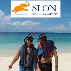 Туристическая компания SLON