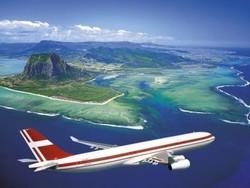 1 ноября стартуют прямые рейсы из России на Маврикий