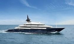 В сентябре в Монако стартует шоу с самыми роскошными яхтами мира