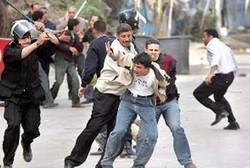 Украинские туристы пострадали в ходе беспорядков в Египте