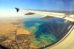 Российские авиаперевозчики отказались от полетов на курорты Египта