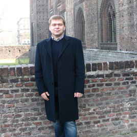 Lozovski Pavel (Pavel_Lozovski)