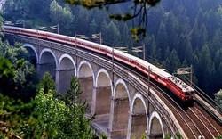 Германия заманивает австрийцев достопримечательностями и дешевыми билетами