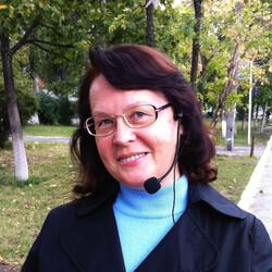 Нина Савчук