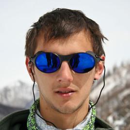Грищенко Максим (makcmg)
