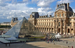 В Париже выпустили безлимитный абонемент на посещение 12 музеев