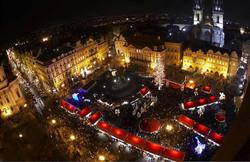 Жителей и гостей Праги накормили просроченными продуктами