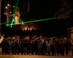 Турцию вновь захлестнули массовые акции протеста