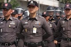 Тайская полиция будет «раздавать» Интернет туристам