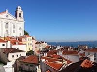 Лиссабон. На задворках Европы