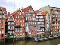 Германия Гамбург 2008