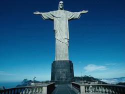 Прямой рейс из Москвы в Рио-де-Жанейро может появиться уже в январе