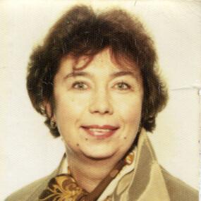 Ирина Голубева Ферретти