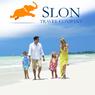 Туристическая компания SLON (slontravel)