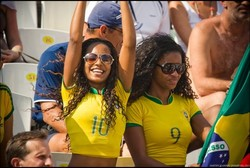 Бразилия определила число иностранцев на Чемпионате мира 2014