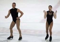 Олимпийские игры геев 2018 пройдут в Париже