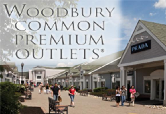 Woodbury common premium outlets - аутлет люксовых брендов в нью-йорке