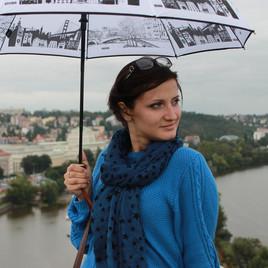 Суханова Екатерина (GinniW)
