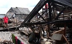 Землетрясение на Филиппинах повредило аэропорты, отели, госпитали