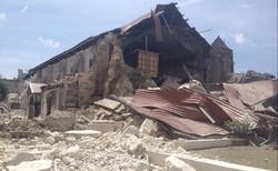 Жертвами землетрясения на Филиппинах стали более 150 человек
