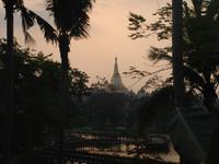 Шоппинг в Янгоне (Бирма-4)