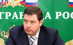 Правительство отправило в отставку руководителя Росграницы