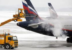 Собянин озвучил проблемы московских аэропортов