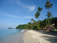 Остров Ко Чанг и Паттайя на Новый год -  2013