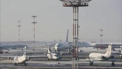 Технические неполадки помешали нормальной работе аэропорта «Внуково»
