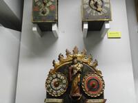 Музей часов в Фуртвангене