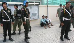 Разгул преступности в Камбодже обеспокоил российских дипломатов