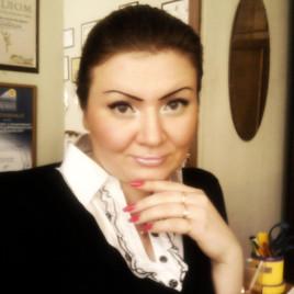 Татьяна (TanyaMelek1983)