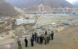 Северная Корея сделала ставку на развитие туризма
