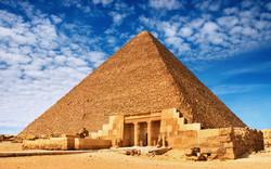 Египет отменил режим чрезвычайного положения на курортах